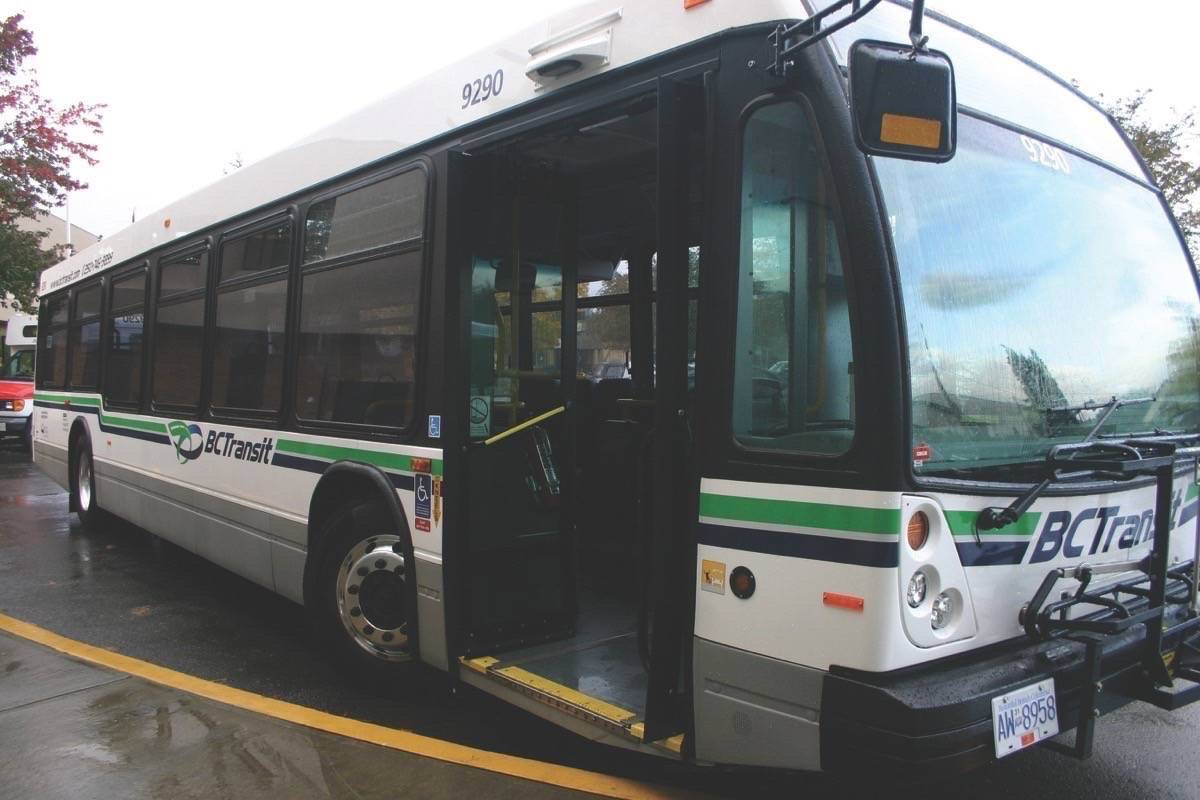 new victoria bus routes bound for airport, camosun college – sooke