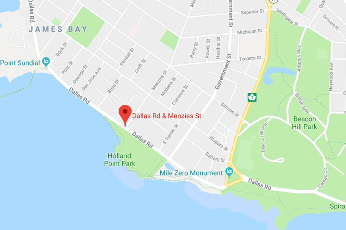 Dog killed in James Bay hit-and-run – Sooke News Mirror on map of irish sea, map of norwegian sea, map of rupert's land, caniapiscau reservoir, caniapiscau, quebec, la grande river, map of north park, map of black creek, james bay and northern quebec agreement, map of downtown, map of toronto, map of lake superior, map of pacific ocean, map of madonna, caniapiscau river, james bay cree hydroelectric conflict, map of lake winnipeg, map of gulf of california, map of davis strait, map of salt spring island, map of english channel, rupert river, churchill falls generating station, robert a. boyd, map of gulf of venezuela, map of hudson strait, map of bering sea, robert-bourassa reservoir, route de la baie james, map of vernon, james bay energy, map of sea of crete,