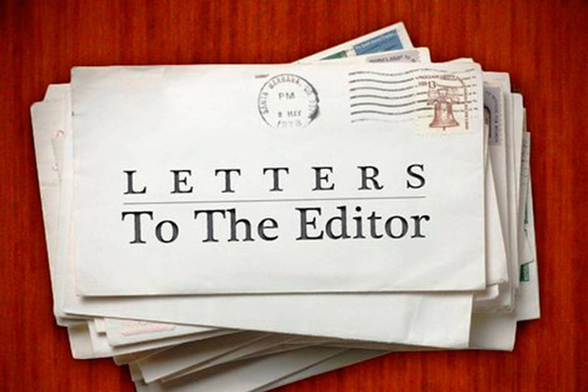 LETTER: I\'m dreaming of a PC Christmas, more songs to avoid this ...