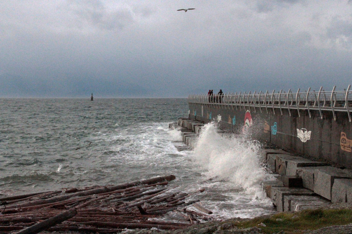 4d0ae3a293f UPDATED  Rain and wind warnings continue for Vancouver Island ...