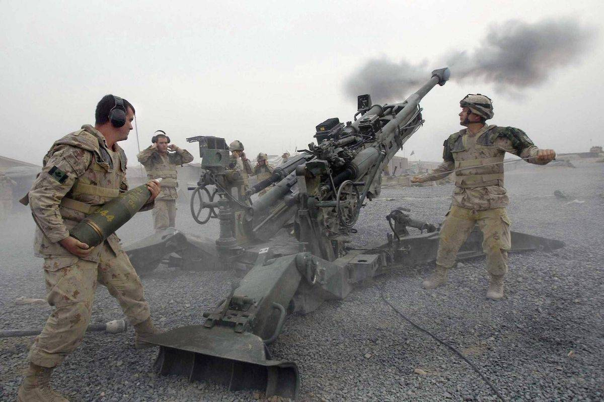Learning resources offered on fifth anniversary of Afghan withdrawal