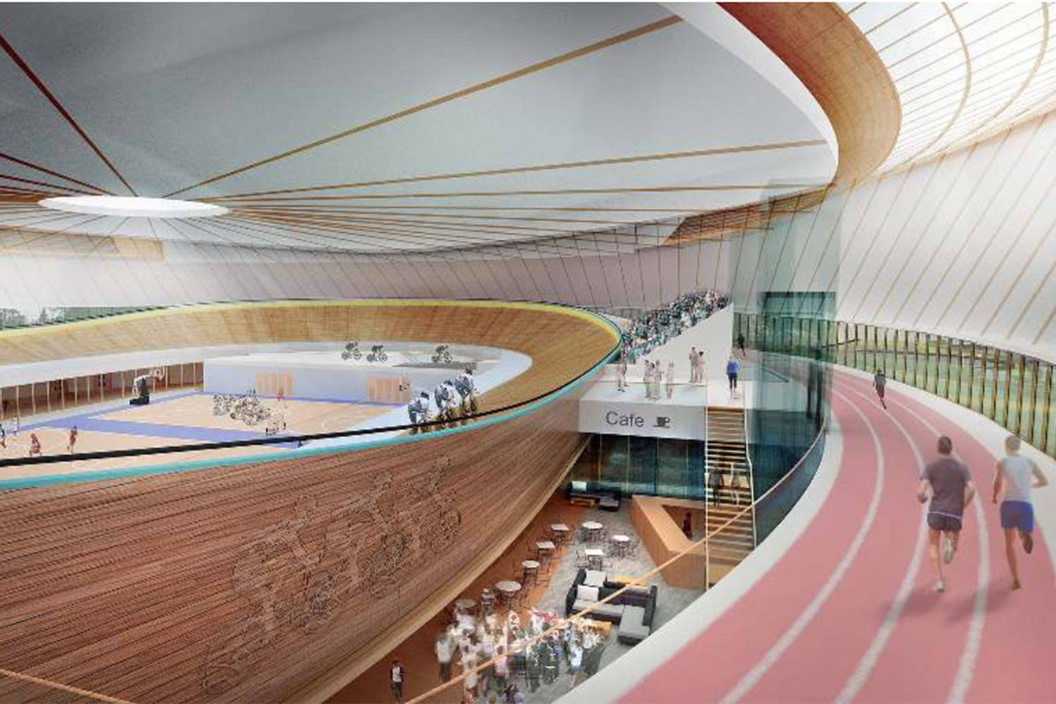 1a91fab05dc Velodrome proposal has support in  principle  from Saanich committee ...