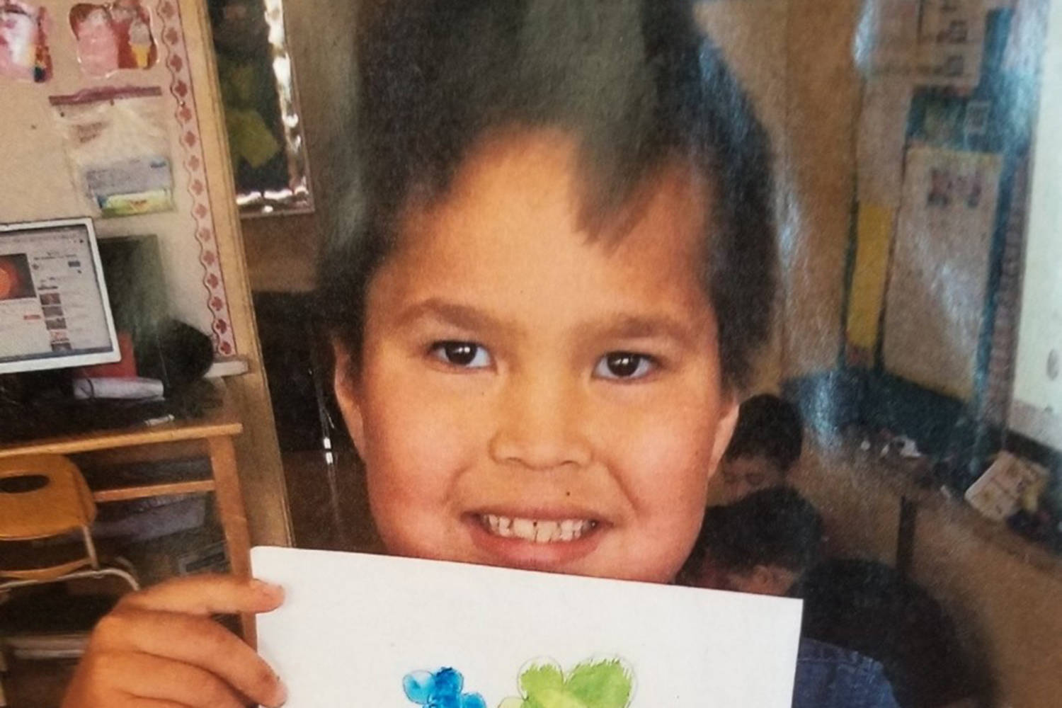 UPDATED: Saanich police have found nine-year-old reported missing