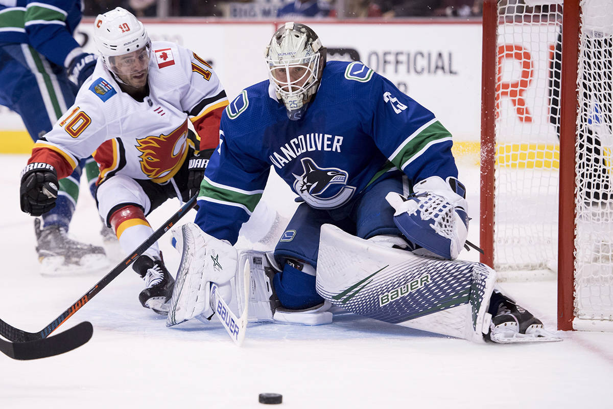 brand new c7339 57d27 Victoria Canucks game a sell-out, fans warned about fake ...