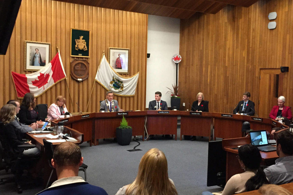 Student society urges Saanich to revisit housing bylaw that limits how many can share a home - Sooke News Mirror