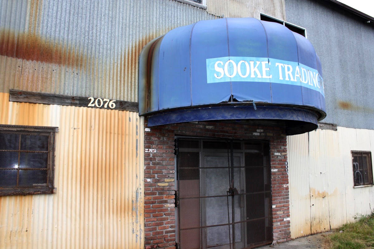 No last minute reprieve for Sooke's Tin Grotto