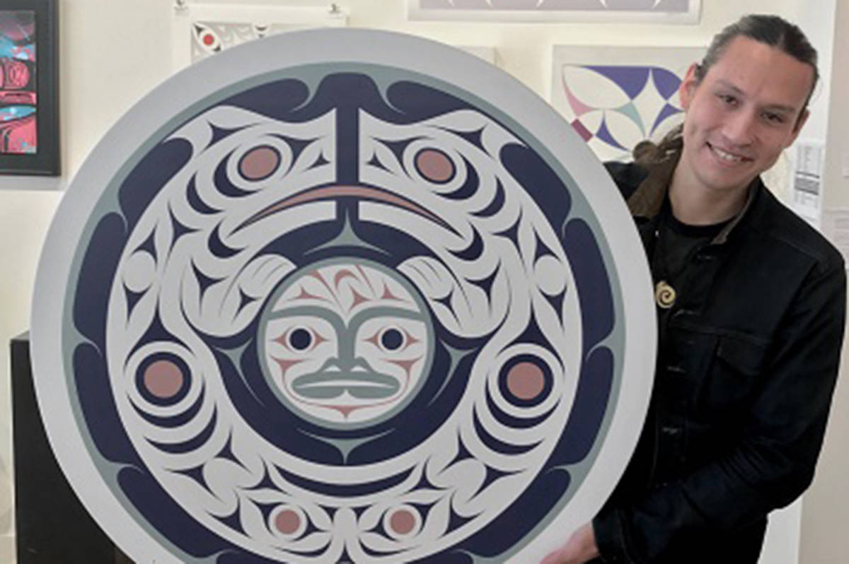 City of Victoria selects new Indigenous Artist in Residence