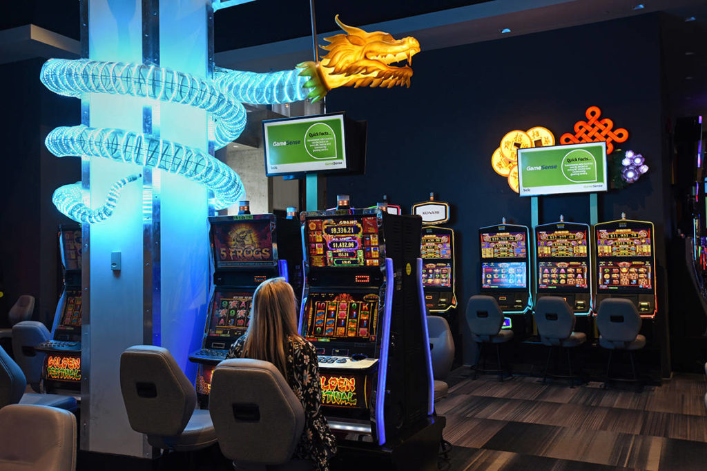 Elements Casino reopening in the cards for July 1 in View Royal - Sooke News Mirror
